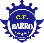 C.F.BARRO クラブバロ